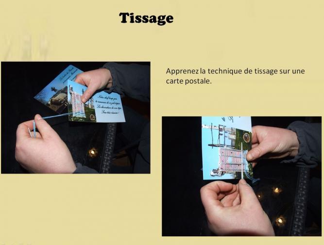 Tissage1